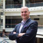 Scott Koordyk, President, The Entrepreneurs Center
