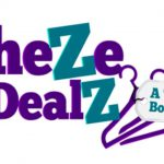 Theze Dealz reopened on May 22 following a COVID-19 hiatus.