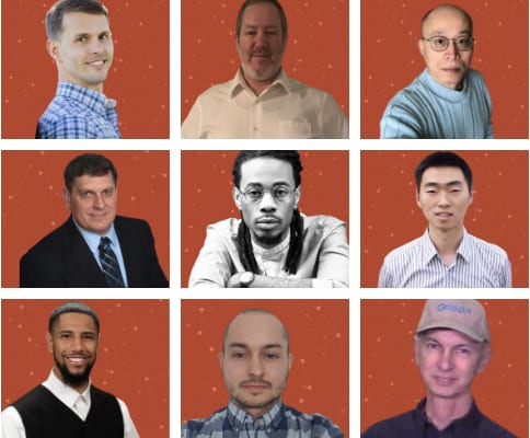 Meet the 2021 Early Risers Academy tech cohort